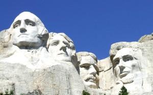 Presidentes Estados Unidos