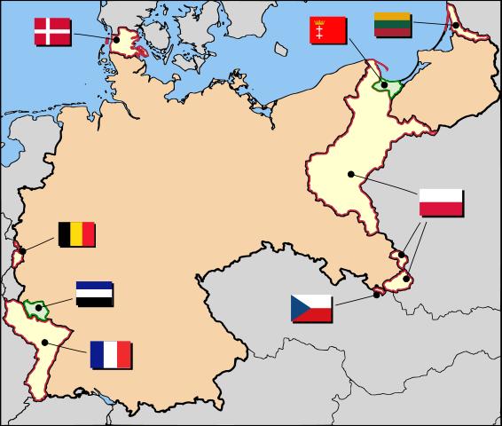 ¿Que es el Tratado de Versalles? - Crítica Histórica