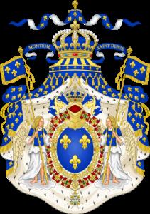 Reyes Borbónicos