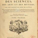 Enciclopedia en la ilustración