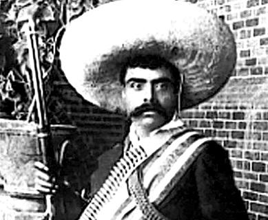 Quien fue Emiliano Zapata