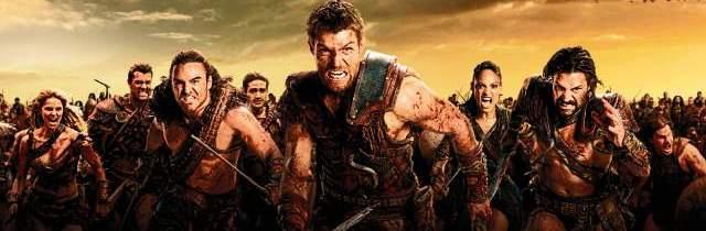 Enemigos de Roma, Espartaco