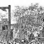 Historia de la guillotina