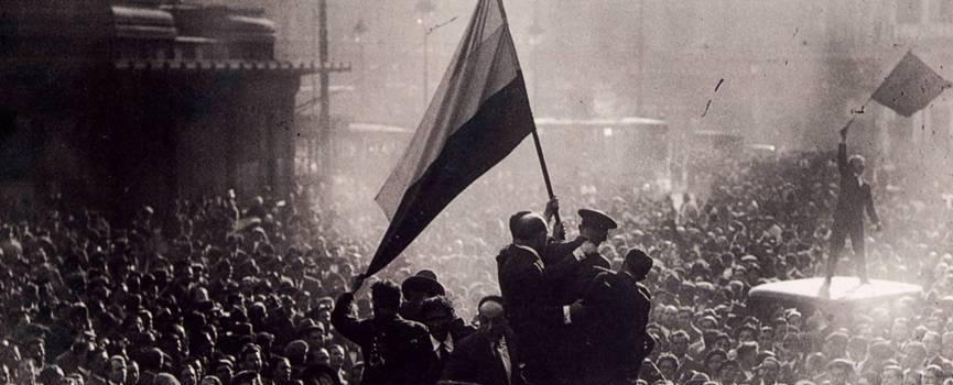 Presidentes Segunda República Española