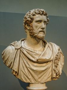 Emperador Antonio Pío