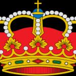 Corona Reyes España