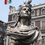 Cuauhtémoc, emperador México