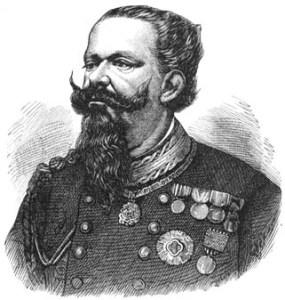 Rey Italia Victor Manuel II