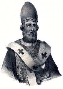 Papa Damaso