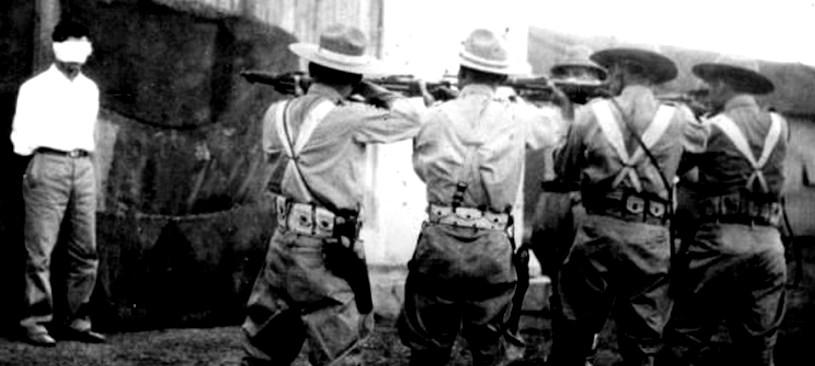 Represión de la dictadura de Batista