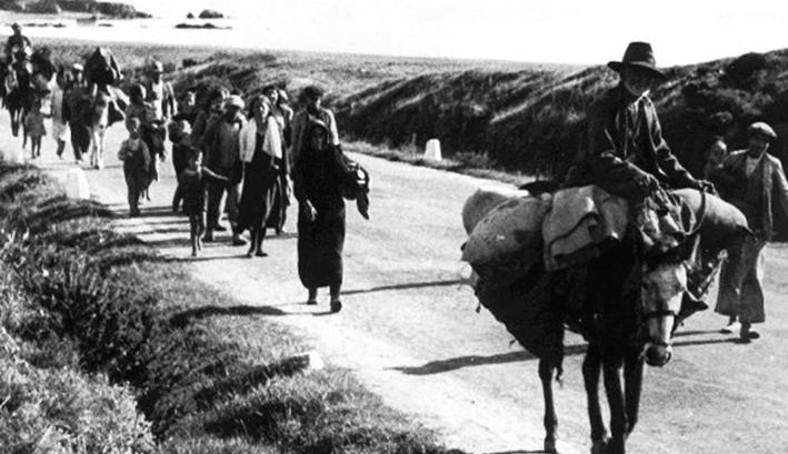 Consecuencias Guerra Civil Española