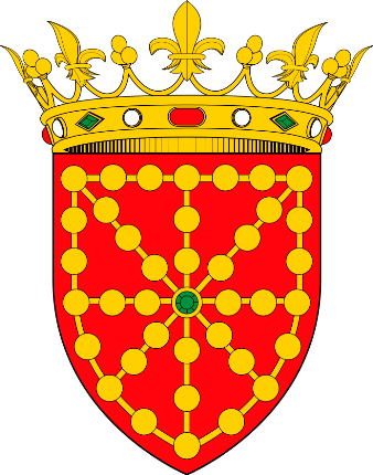 Reyes de Navarra